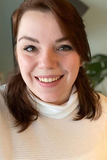 Julia Harinck
