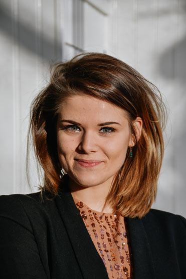 Laura Melenhorst