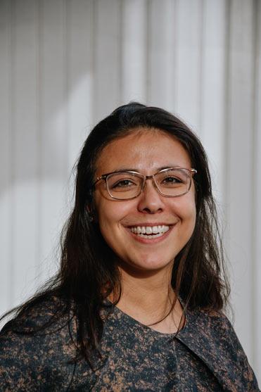 Parisa Elah-Madadzadeh